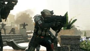 infinite warfare soldato