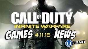 Games News Call of Duty Infinite Warfare