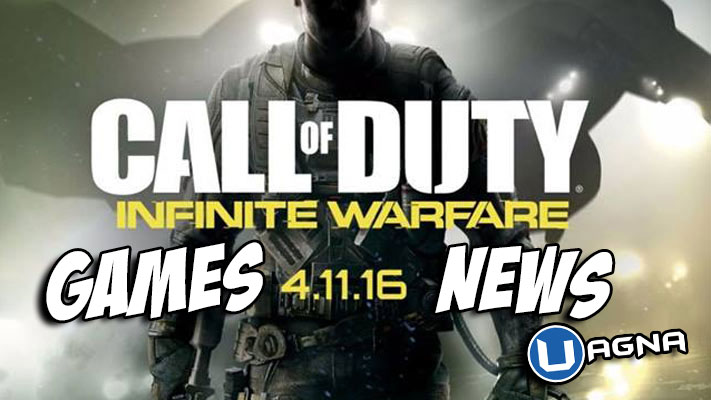 Games News Call of Duty Infinite Warfare