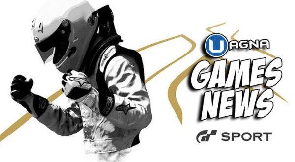 Games News Gran Turismo GT Sport