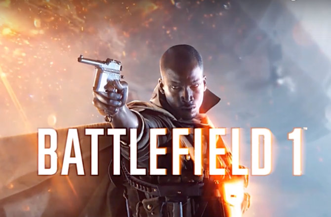 Battlefield 1: Gamescom 2016 trailer e data di inizio Open Beta