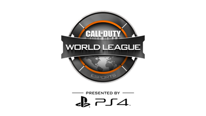 cod world league 2016