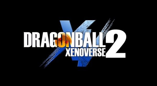 dragon ball xenoverse 2 logo