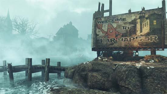 far harbor uagna