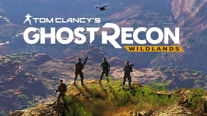 Ubisoft ha rivelato la mappa di Ghost Wildlands Recon