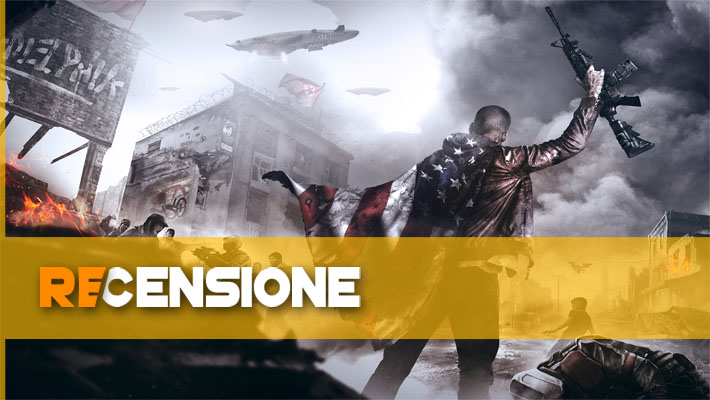 copertina homefront the revolution uagna