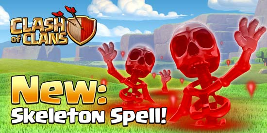 skeleton-spell