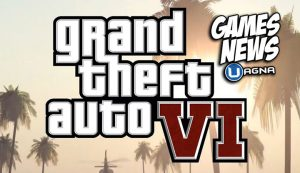 Games News Grand Theft Auto GTA 6 VI Uagna.it
