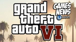 Games News Grand Theft Auto GTA 6 VI Uagna.it