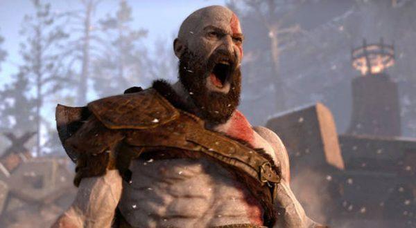 God of War confermato per il 20 aprile 2018