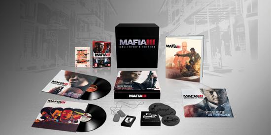 MafiaIIICollectorsEdition