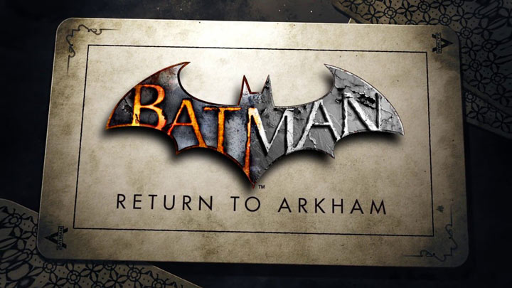 batman return arkham