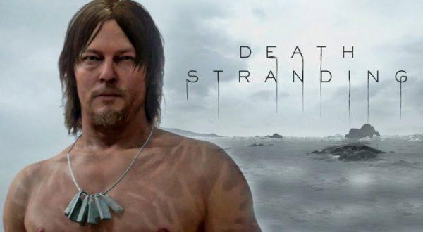 Lo sviluppo di Death Stranding procede bene assicura Kojima