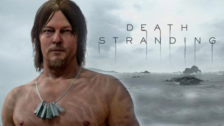Nuovi dettagli su Death Stranding che arriverà prima di Tokyo 2020