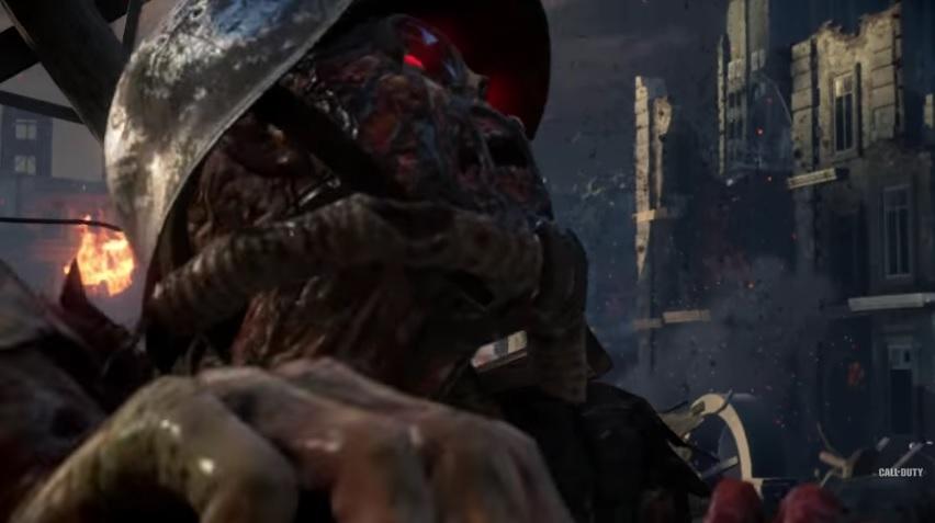 zombie gorod krovi