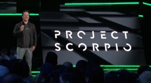 Phil Spencer Project Xbox Scorpio
