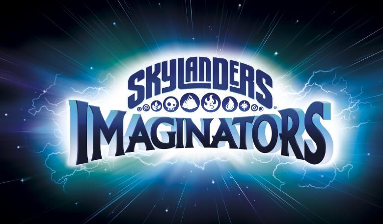 skylanders imaginator