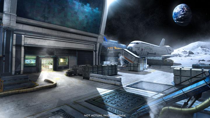 Terminal Bonus Preorder Call Of Duty Infinite Warfare