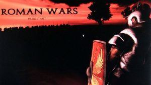 call of duty roman wars