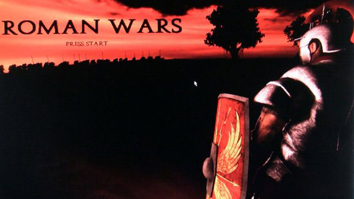 call of duty roman wars