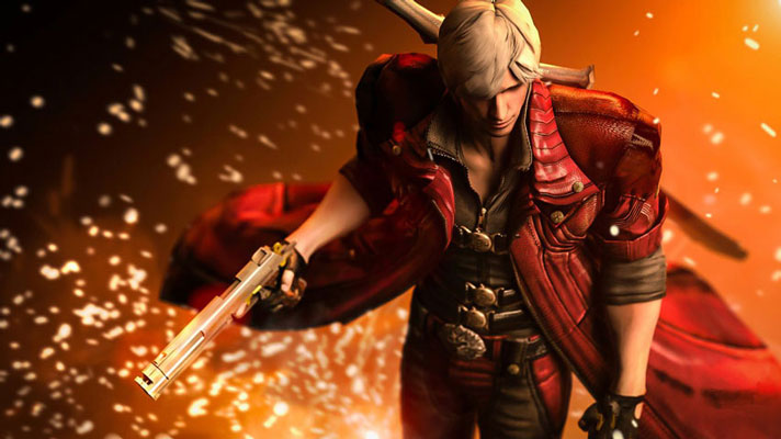 Devil May Cry 5: l'annuncio arriverà durante la PlayStation Experience?
