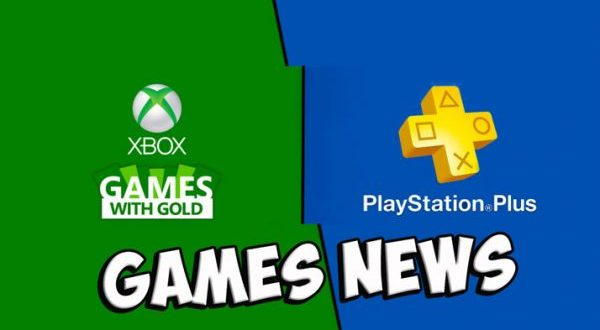 Games News Games With Gold PlayStation Plus Uagna.it