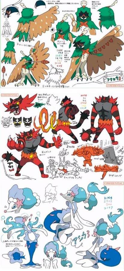 pokemon-sole-luna-evoluzioni