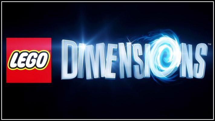LEGO Dimensions Logo