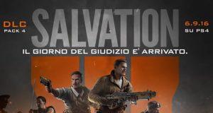 Black Ops 3 DLC Salvation