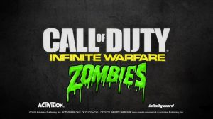 infinite warfare zombies