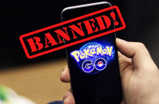 Pokemon GO: se usi software di terze parti sarai bannato per sempre