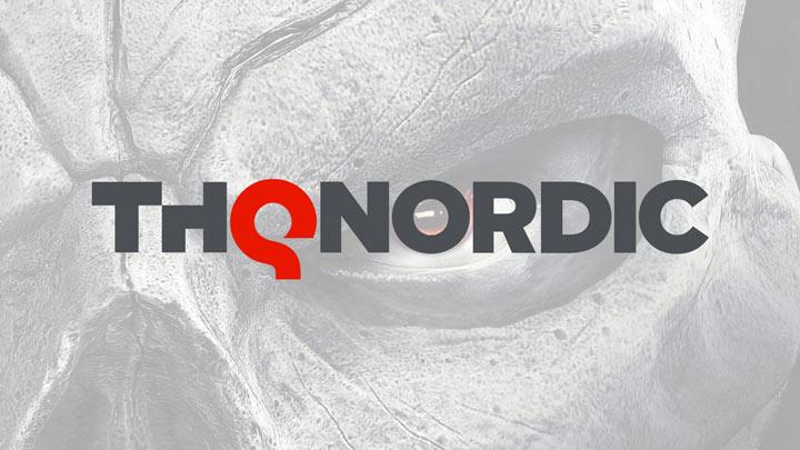 Nordic Games cambia nome e diventa THQ Nordic