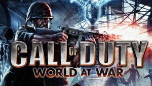 world at war