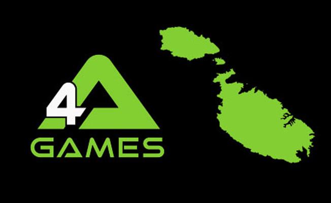 4a games metro