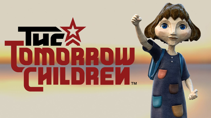 The Tomorrow Children diventa Free to Play
