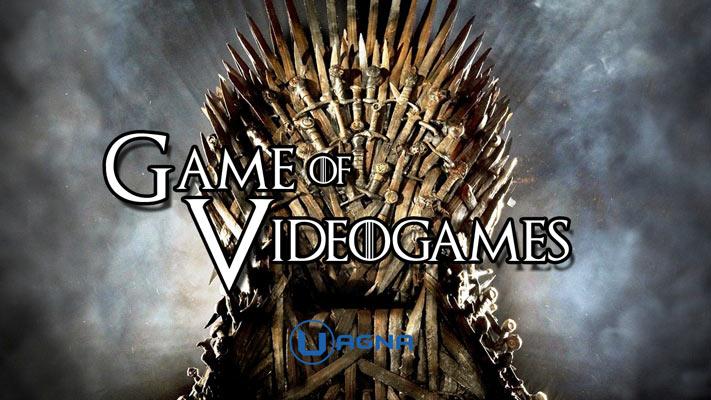 videogiochi game of videogames classifica