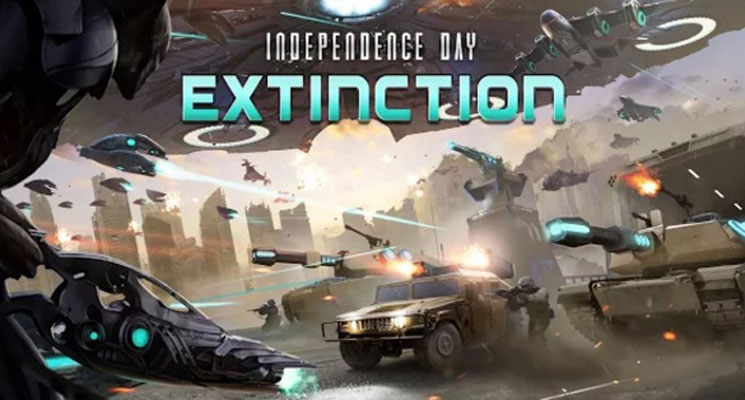 independence day extinction