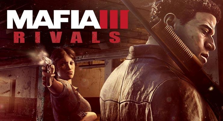 Mafia III si concentra sull'arsenale di armi utilizzabili