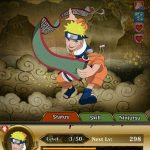 naruto ultimate ninja blazing uagna