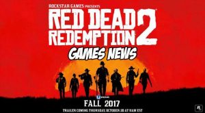 Games News Red Dead Redemption 2