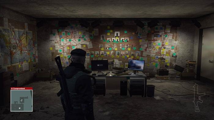 agente 47 colorado