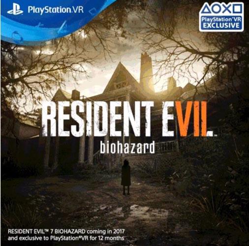 Resident Evil 7: dal TGS arriva un ulteriore ed inedito video-gameplay