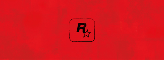 Rockstar Games Red Dead 3 Logo