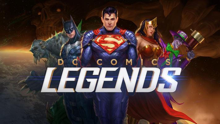 dc legends logo