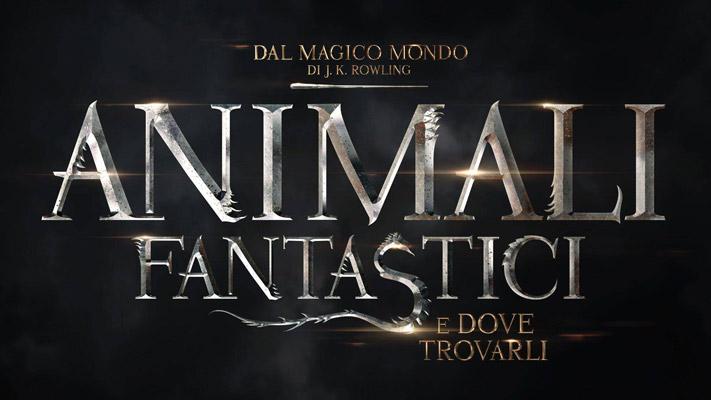 Animali fantastici: misteri dal magico mondo annunciato per Mobile