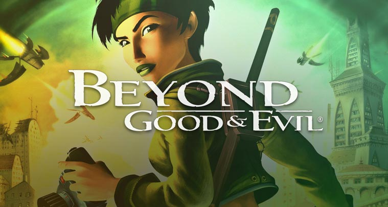 Beyond Good and Evil è disponibile gratis su Uplay