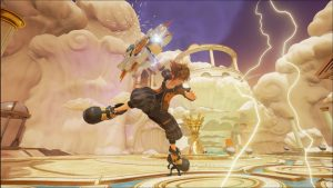 kingdom hearts 3 olympus