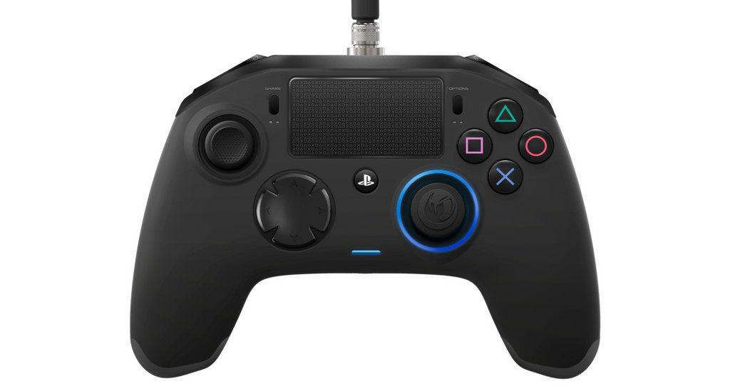 Controller Pro PS4 Nacos Revolution