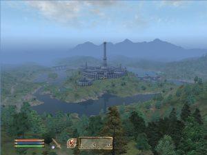 Oblivion LdS 2