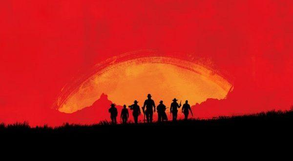 Red Dead Redemption 2: entusiasmo per il lancio